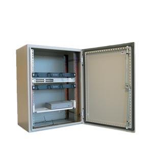 Ausrack IP - Zinc Coated Steel